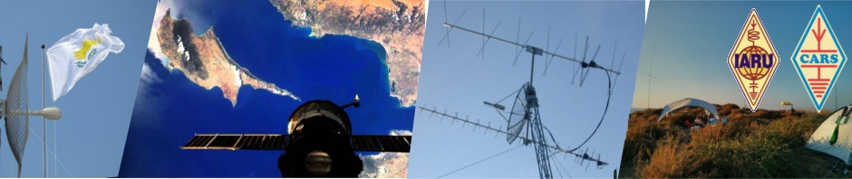 Cyprus amateur radio