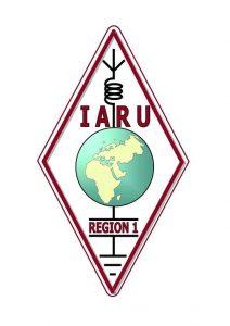 iaru_region_1_logo