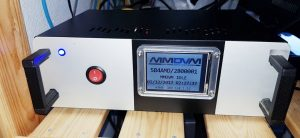 5B4AMD Multi-mode digital repeater